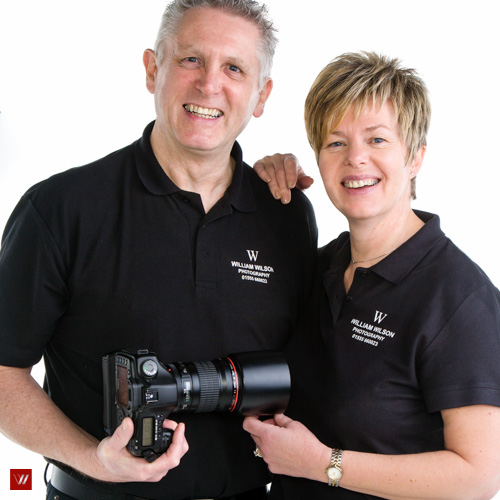 William Wilson Commercial Photographers