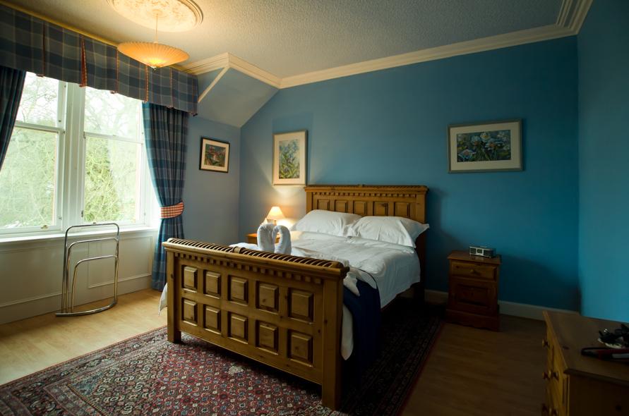 real estate photography across central scotland