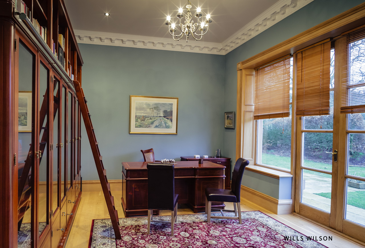 real estate photography across central scotland that helps sell your home