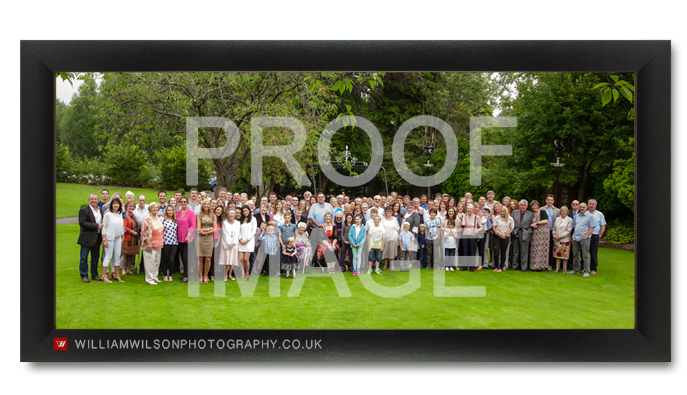 Event photography Lanarkshire