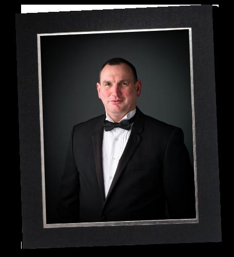 Event photography Lanarkshire black tie events