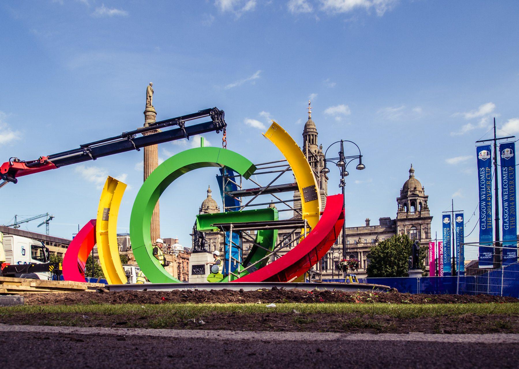 Glasgow Sculpture